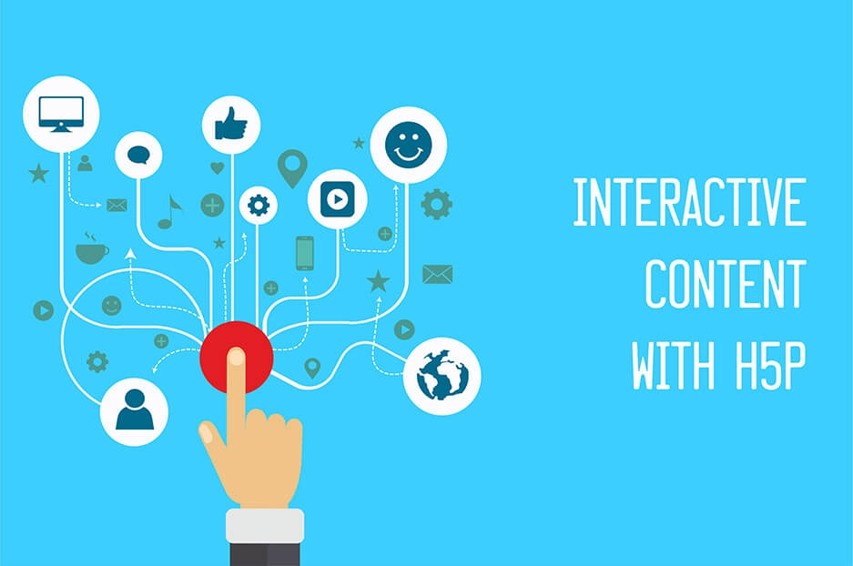 h5p a free super tool for creating interactive content online