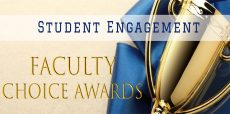 Student Engagement Banner