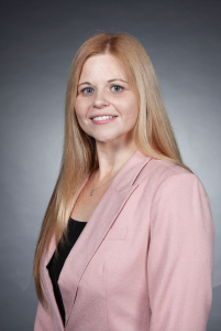 Melody Whiddon-Willoughby, Ph.D., Professor, Department of Leadership & Professional Studies