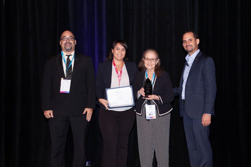 Faculty Choice Award Recipients