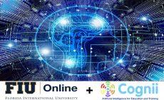 FIU Online + Cognii Partnership