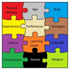 Diversity Puzzle