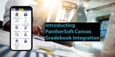 Introducing PantherSoft Canvas Gradebook Integration