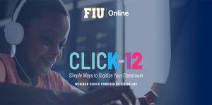 click12 webinar series