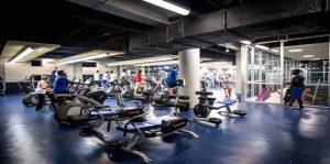 FIU Gym