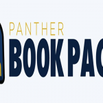 Panther Book Pack